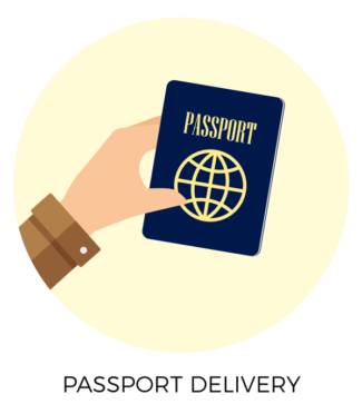 passport-delivery