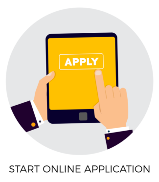start-online-application